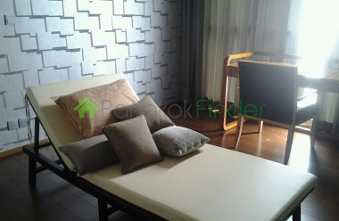 Thonglor, Bangkok, Thailand, 2 Bedrooms Bedrooms, ,2 BathroomsBathrooms,Condo,For Rent,Quattro by Sansiri,4190